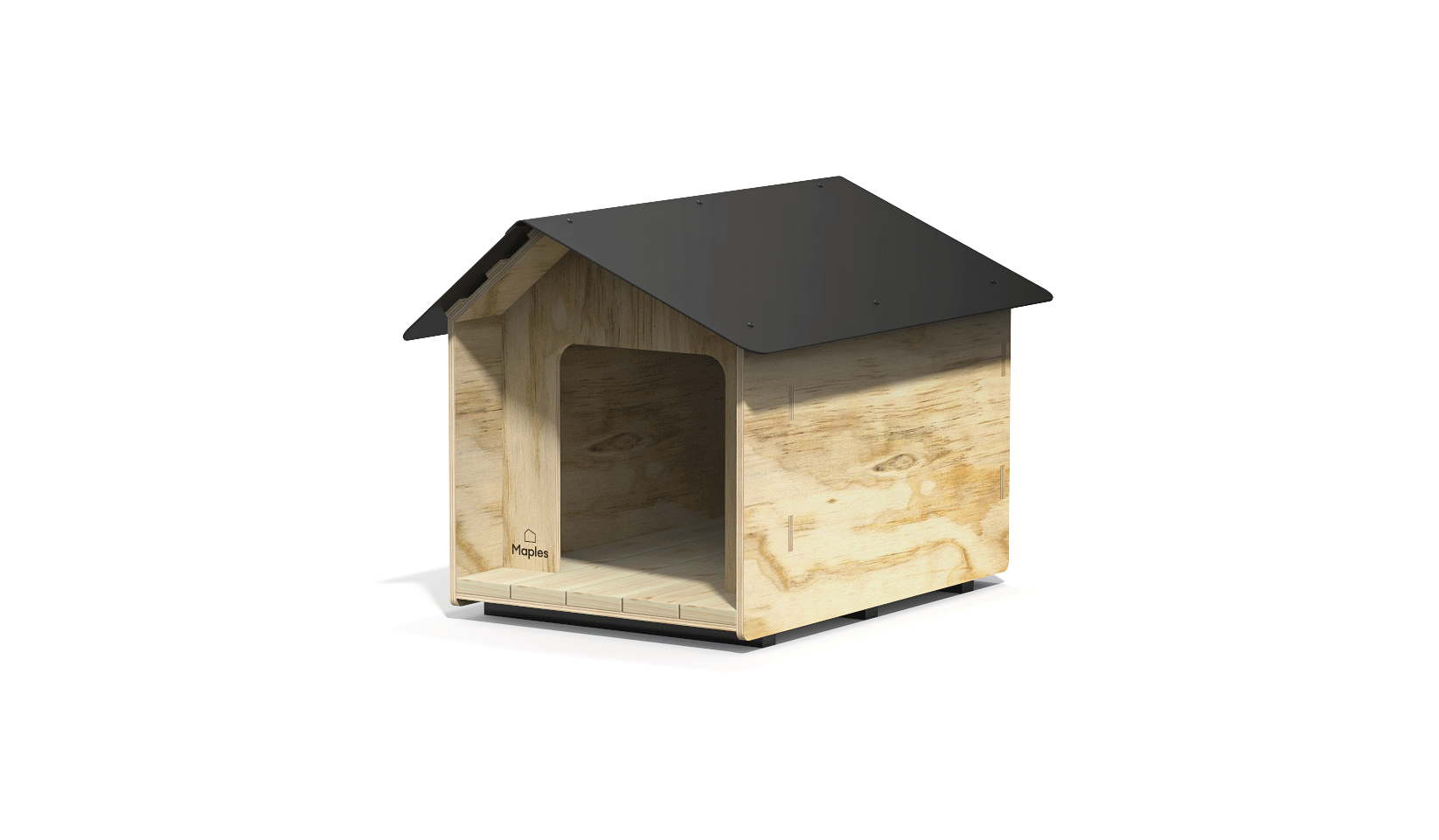Maples kennel