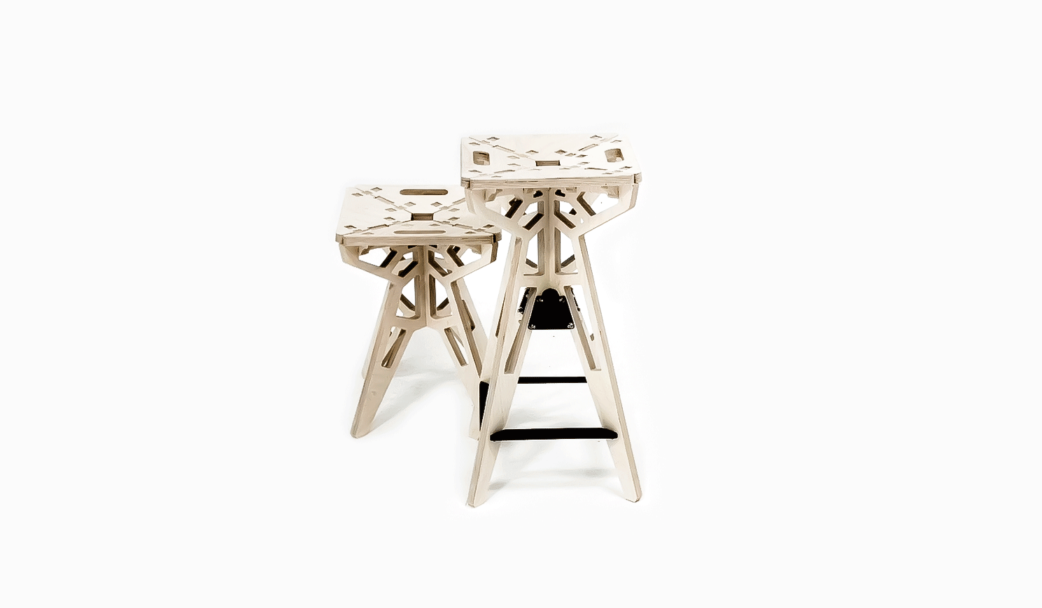 Space stools